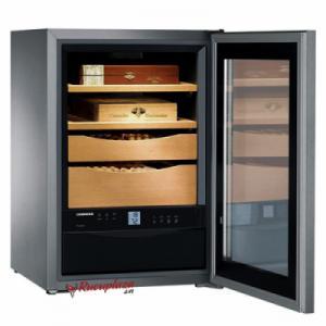 Tủ bảo quản Cigar Liebherr ZKES 453 39L