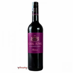 Rượu vang không độ Carl Jung Alkohollfrrei Shiraz