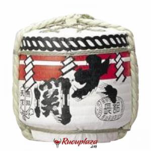 Rượu Sake Ozeki Barrel 1800ml
