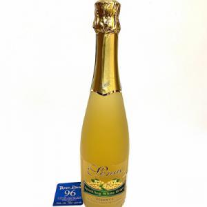 Rượu vang không cồn Senac Sparkling White Grape 750ml
