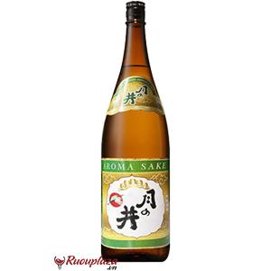 Rượu Sake Aroma Tsukinoi 1800ml