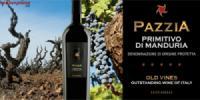 Rượu vang Pazzia Primitivo uống có vị như thế nào?