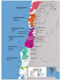 99% người tiêu dùng muốn biết rượu vang Chile giá bao nhiêu?