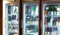 Thưởng thức rượu Sake Nhật miễn phí tại Rượu Plaza