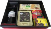 Hộp quà tết rượu vang Chile Santa Alicia M06