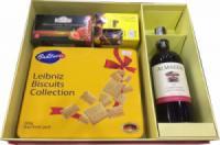 Hộp quà Rượu Vang Chile Almacen H02