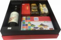 Hộp quà tết rượu vang Kidia Cabernet Suavigno M60