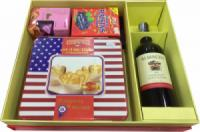 Hộp quà Rượu Vang Chile Almacen H05
