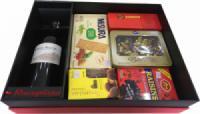 Hộp quà tết rượu vang Chile Santa Alicia M10