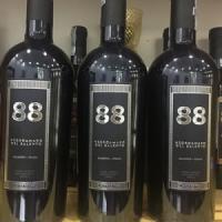 Rượu vang 88 NEGROAMARO DEL SALENTO