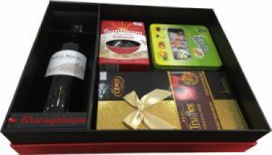 Hộp quà tết rượu vang Chile Santa Alicia M07
