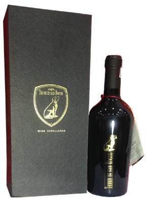 Rượu vang con chó Terre di San Rocco