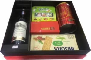 Hộp quà tết rượu vang Pháp Montmeyrac M67
