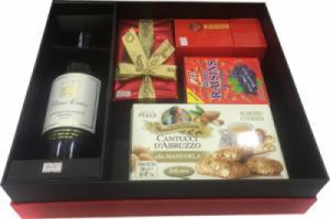 Hộp quà tết rượu vang Chile Perez Cruz M62