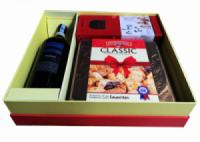 Hộp quà tết Rượu Vang Taurasi -QT03