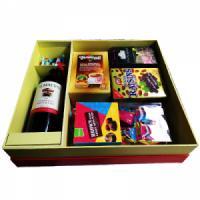 Hộp quà tết rượu vang Almacen QT7