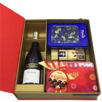 Hộp quà tết 2019 - Rượu vang Pháp Patriache