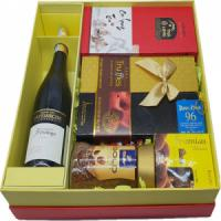 Quà tết 2019 - Rượu vang Pháp nhập khẩu Patriarche
