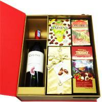 Hộp quà tết 2019 - Rượu vang Chile Chilano