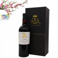 Hộp quà rượu vang Pháp Domaine Rombeau R