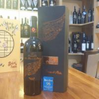 Hộp quà rượu vang Ý Ala Rossa D Italia Rosso IGT Puglia