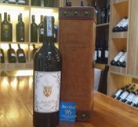 Hộp rượu vang Ý JULIET Merlot Malvasia Nera