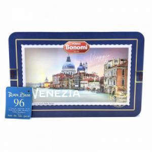 Bánh quy bơ Bonomi 300g nhập khẩu Italia