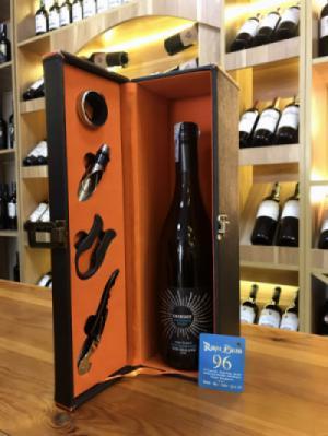 Hộp quà tết 1 chai Vang trắng Insight Sauvignon Blanc