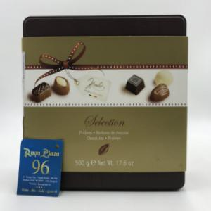 Chocolate Hamlet Selection 500g