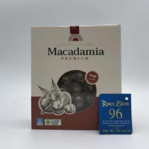 Socola Macadamia hộp giấy 245gr