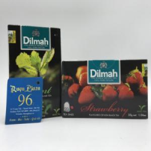 Trà nhúng Dimah hộp giấy 30gr