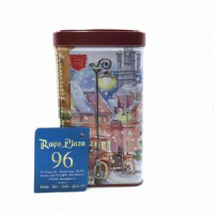 Trà Olong Premium hộp thiếc100g