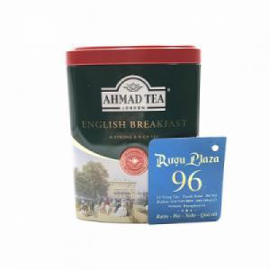 Trà Ahmad Tea Breakfast hộp thiếc 100g