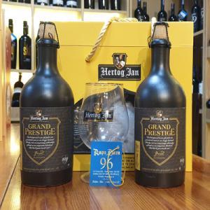 Hộp quà bia Hertog Jan Hà Lan