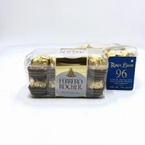 Hộp socola Ferrero Rocher 16 viên Đức