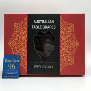 Nho khô Premium Clusters Australian hộp giấy đỏ 500g