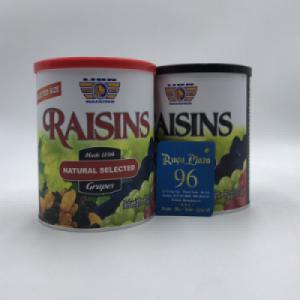 Nho khô Mỹ không hạt Sunview Raisins 425gr ( nho thập cẩm )