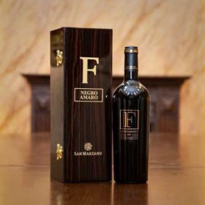 Hộp Rượu Vang F
