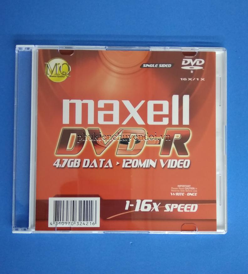 dia dvd-r maxell
