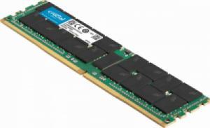 Crucial ra mắt thanh RAM LRDIMM dành cho máy chủ có dung lượng đến 128 GB, giá $3999/thanh
