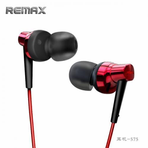 Tai Nghe nhét tai Remax RM-575