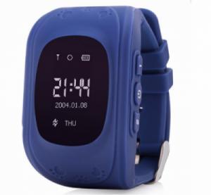 Đồng hồ thông minh định vị trẻ em Smartwatch GW300