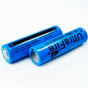 Pin sạc Lithium Li-ion 18650 UltraFire 5000mAh-4.2V ( 1 viên)