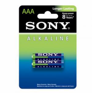 Pin Sony AAA 1.5v Alkaline AM4 LR03 chính hãng