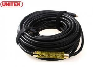 Cáp HDMI + USB 60 mét UNITEK Y-C175