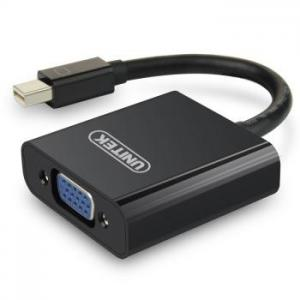 Cáp chuyển đổi Mini Displayport to VGA Unitek Y-6327