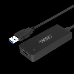 Cáp chuyển USB 3.0 sang HDMI UNITEK Y-3702