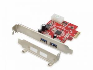 Card chuyển PCI sang USB 3.0 UNITEK Y7301