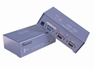 Bộ chia tín hiệu VGA 1 ra 2 DTECH DT-7252