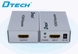 Bộ khuyếch đại tín hiệu HDMI 30 mét DTECH DT-7042